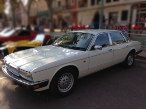 jaguar-xj40sovereign-1991