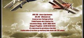 IV – ENCUENTRO AMIGOS DEL MOTOR CLÁSICO