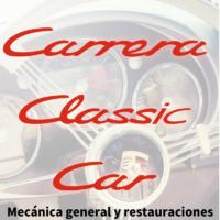 Carrera Classic Car