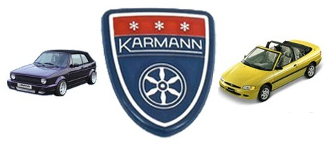 LogoKarmann-Escort-Golf
