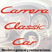 Carrera Classic Car