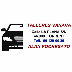 Talleres Vanava